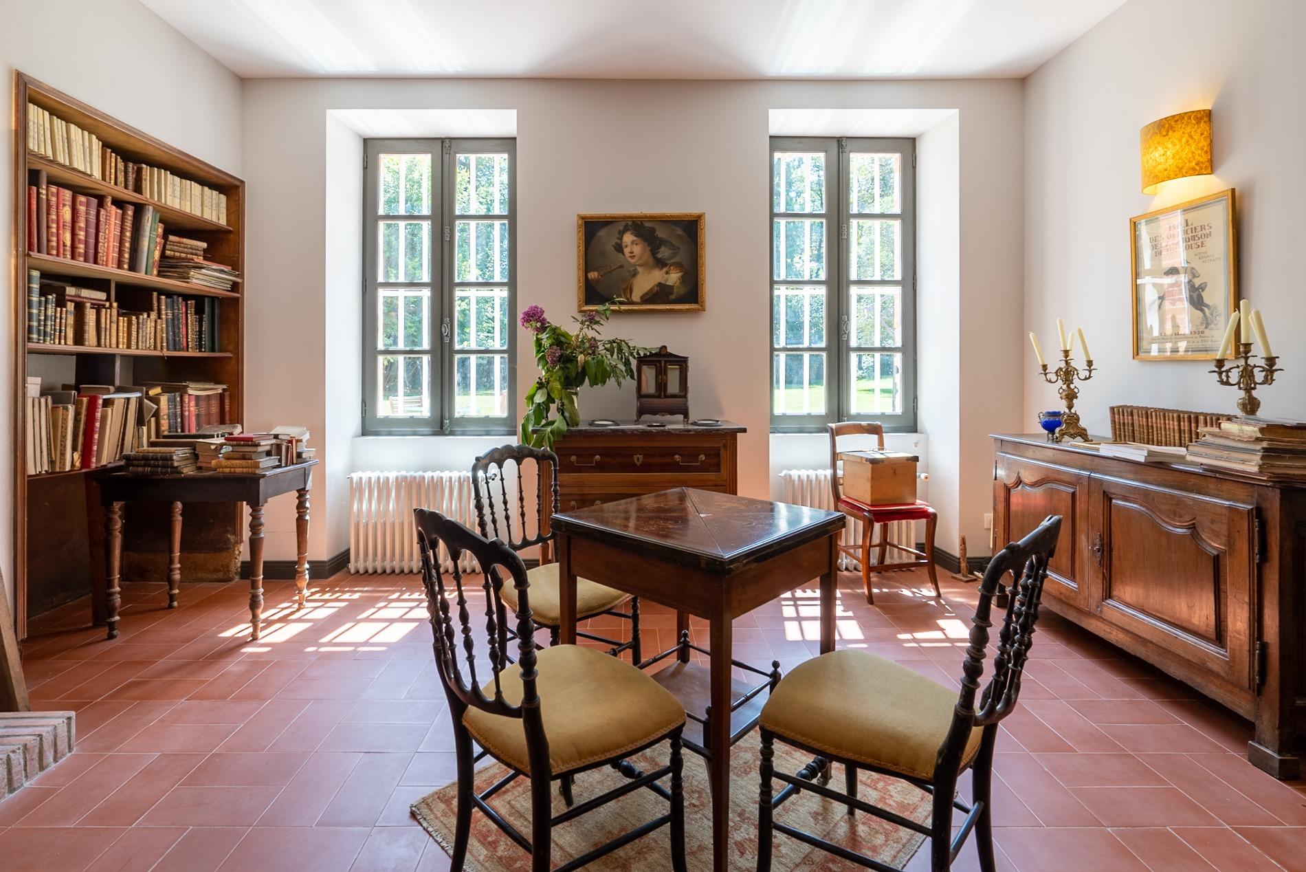 Reportage immobilier autour de Toulouse pour 120€.